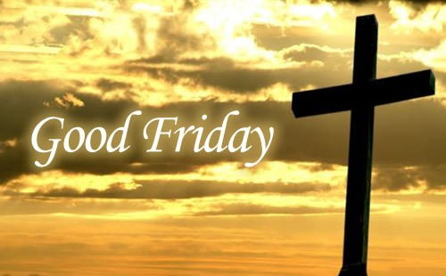 Good Friday Wallpapers 2015