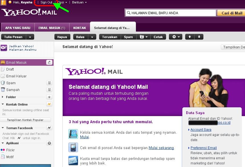 daftar email baru yahoo mail indonesia gratis terbaru. Black Bedroom Furniture Sets. Home Design Ideas