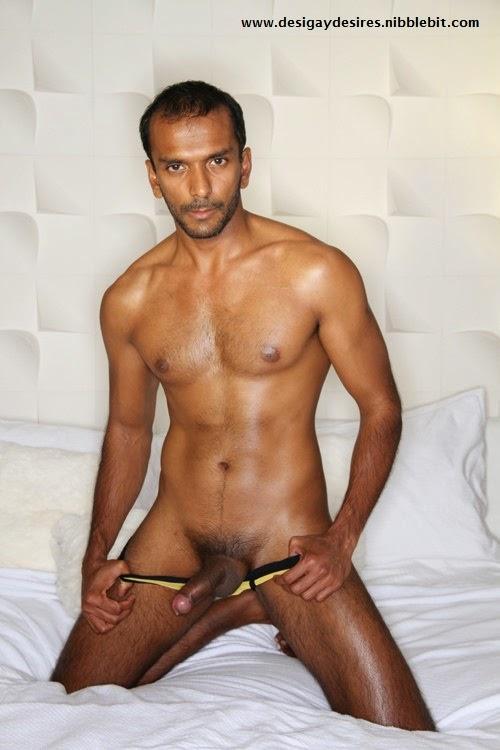 Desi Gay Desires: April 2015