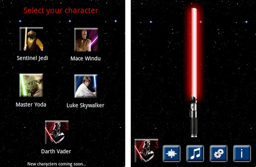 free download ebook Lightsabers Star Wars