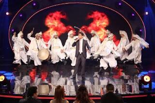 بالفيديو: مشاهدة لحظة وصول محمد عساف نجم ارب ايدول لمطار دبى Arab Idol