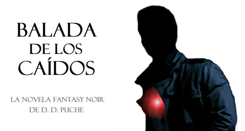 BALADA DE LOS CAÍDOS