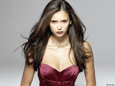 Nina Dobrev Model New Photo Collections 3