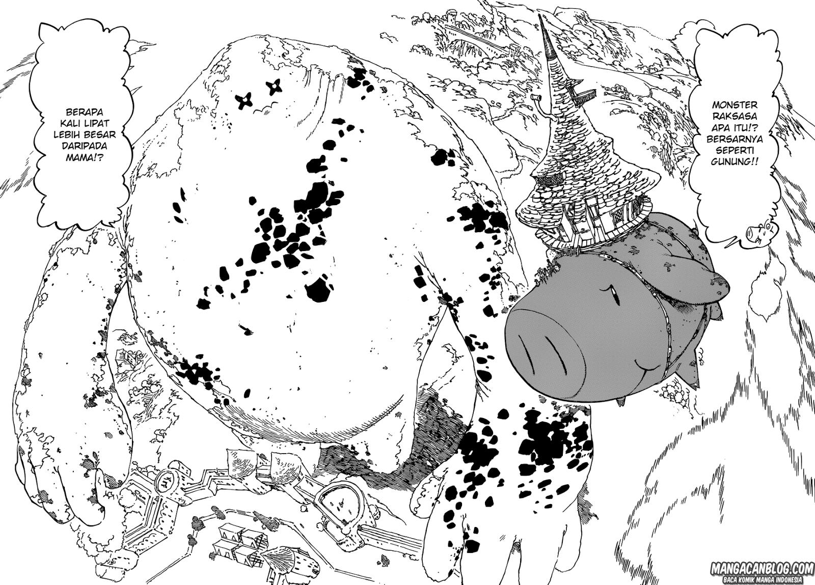 Komik nanatsu no taizai 115 - chapter 115 116 Indonesia nanatsu no taizai 115 - chapter 115 Terbaru 3|Baca Manga Komik Indonesia