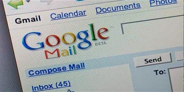 Kini Google Berhak Mengintip Akun Email, Privasi Pengguna Berkurang