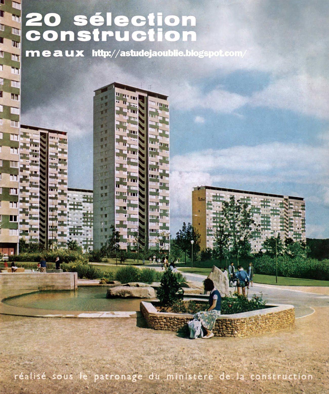 fondation construction année 70