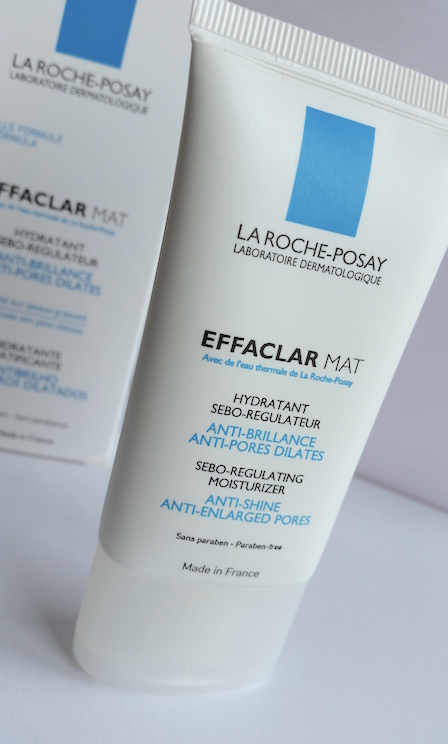 beautifinous la roche posay effaclar mat moisturiser review. Black Bedroom Furniture Sets. Home Design Ideas