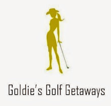 Goldie's Golf Getaways