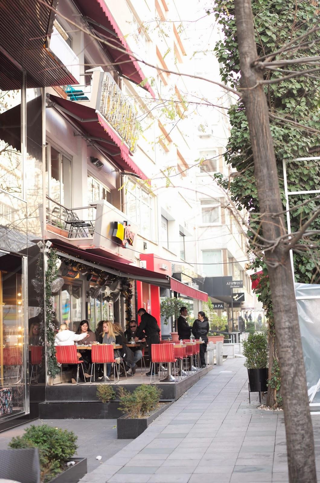 the house hotel nisantasi istanbul turkey globalgoodfood. Black Bedroom Furniture Sets. Home Design Ideas