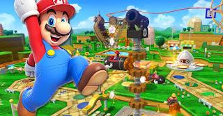 La posible incursión de Nintendo en los Parques de Atracciones