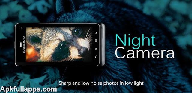 Night Camera+ v2.15