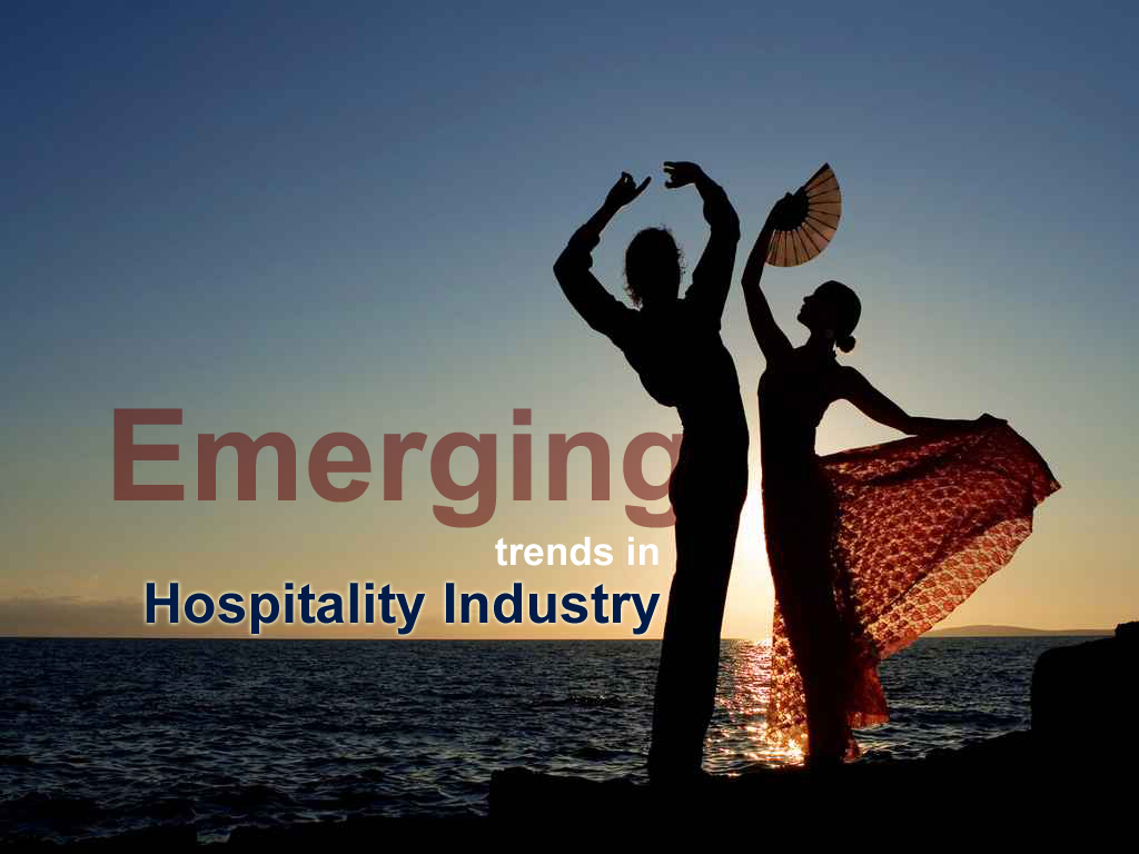 trend in indian hospitality industry Hospitality industry is a multibillion-dollar industry catering to millions of tourists in india as well world and is expected to significant growth over the next few decades requirement for hotel accommodation in india is.