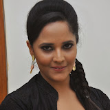 Anasuya latest Stills at legend Audio launch (18)