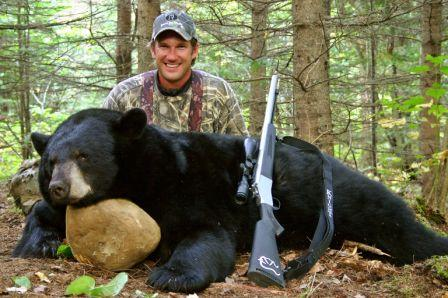 ontario black bear