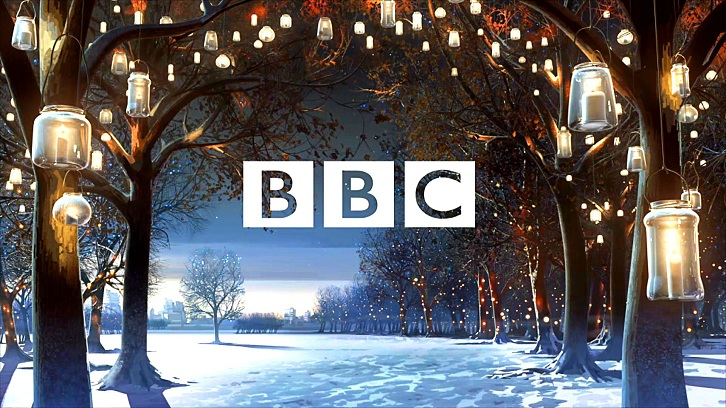 Christmas Programming on the BBC