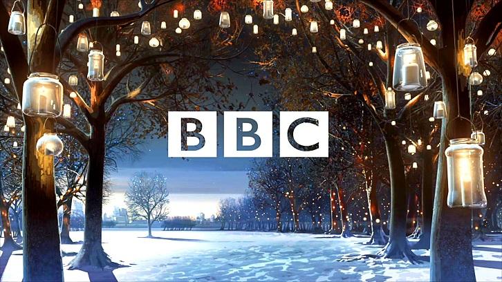 Christmas Programming on the BBC