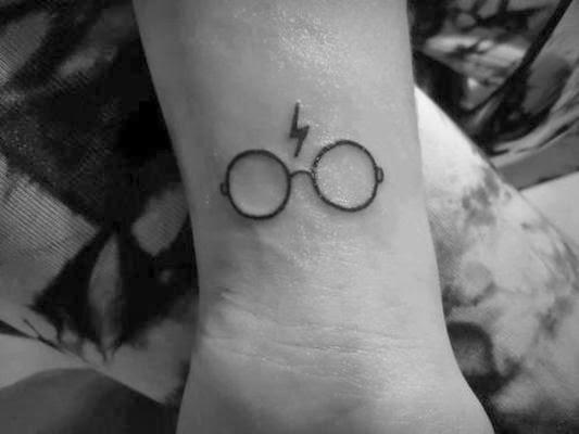 Pozytywnie Zakręcona I Już Tatuaże I Książki