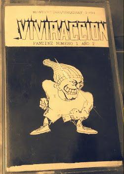 Compilado VIVIRACCION 1994