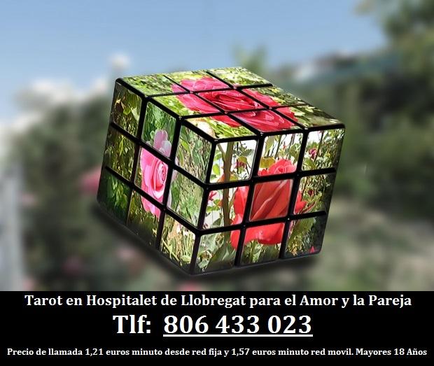 Tarot en Hospitalet de Llobregat para el Amor y la Pareja