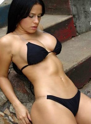 Sey Beautiful Colombian Women