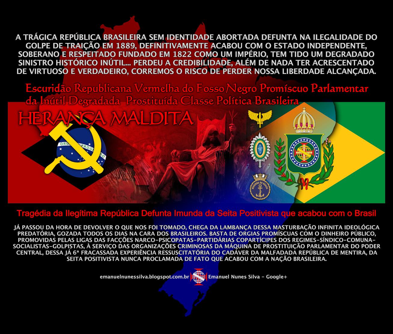 Emanuel Nunes Silva - Blog I - MINHA FÉ SÃO MEUS DISCERNIMENTOS