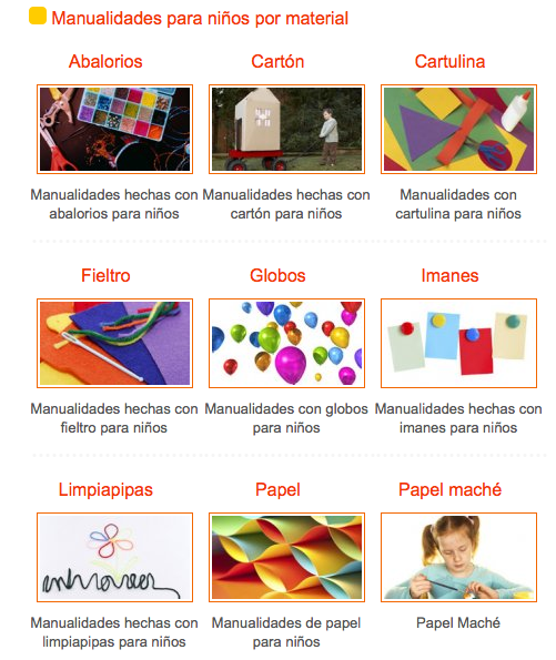 http://www.conmishijos.com/ocio-en-casa/manualidades-para-ninos.html