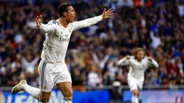 Cristiano Ronaldo rompió la racha de imbatibilidad de Bravo
