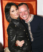 Anna Tatangelo  Gigi D'Alessio love story