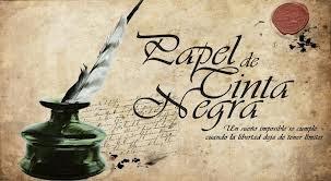 EL PAPEL Y LA TINTA cuentitoinfantil.blogspot.com