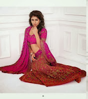Traditional-Lehengas