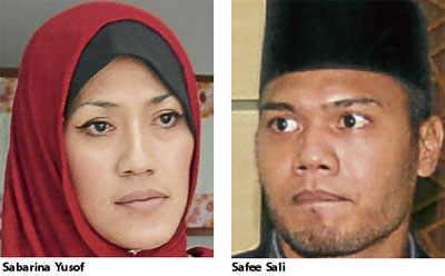 Isteri Safee Sali Indonesia Safee Sali Cerai Isteri Talak