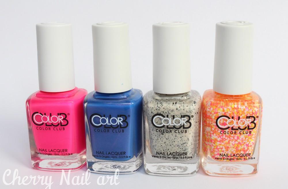 adnails color club
