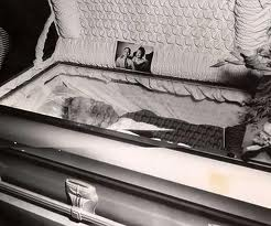 Emmett Tills Casket Goes To The Smithsonian