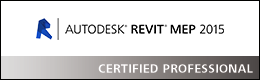 Revit MEP Professional