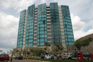Hotel Terbaik di Lampung