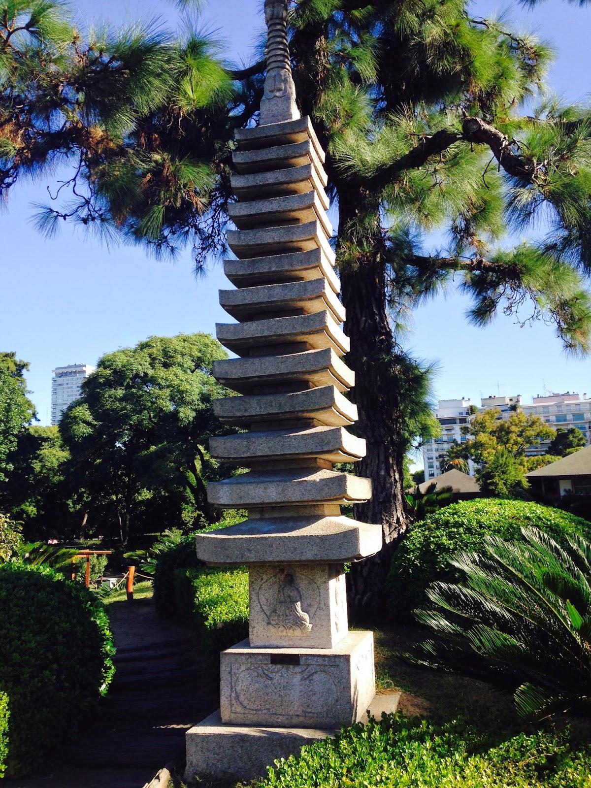 japanese garden buenos aires argentina