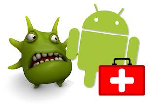 Cara Memperbaiki android sering restar sendiri