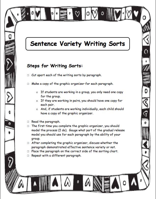 sample five paragraph opinion essay graphic organizer