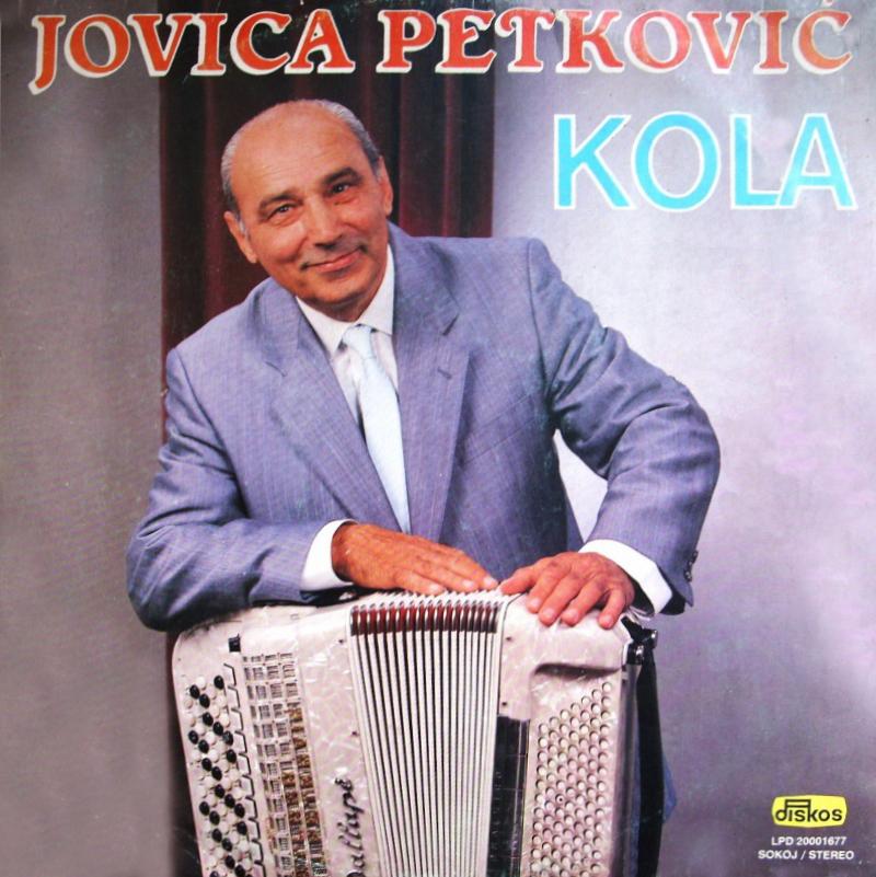 Резултат слика за JOVICA PETKOVIC