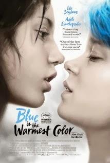 Blue Is the Warmest Color / La vie d'Adèle