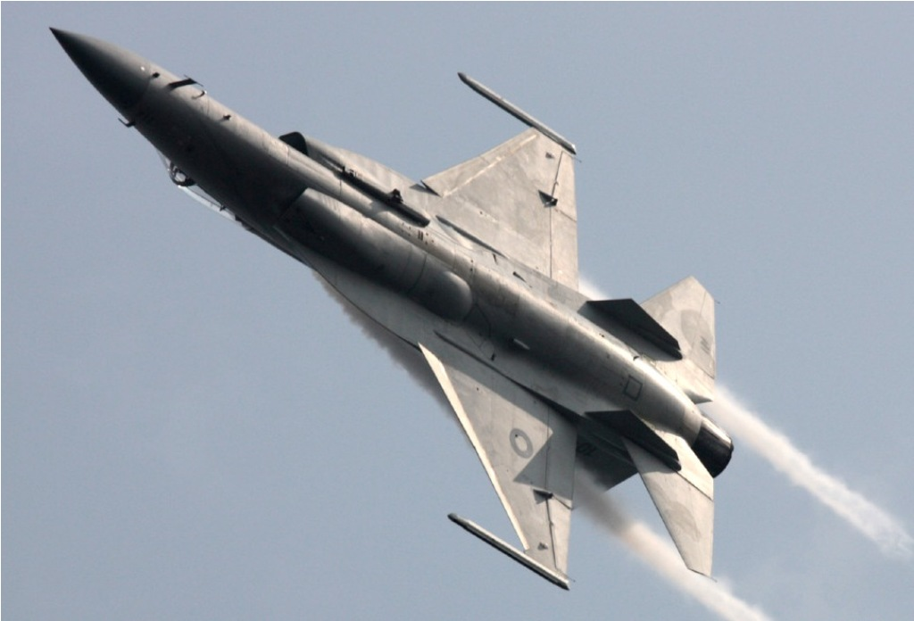 Jf 17 Thunder Project Is A Great Achievement Air Chief