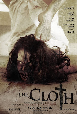 Download Filme The Cloth – BDRip AVI + RMVB Legendado
