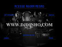 DJ Dinho