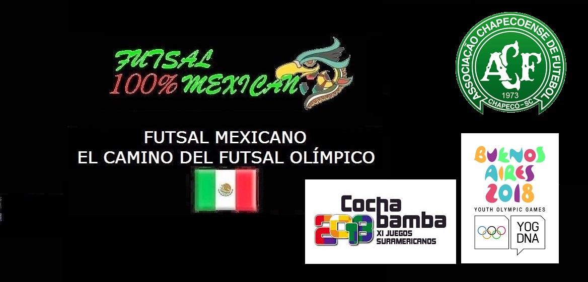 FUTSAL MEXICANO