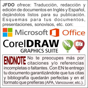 Portafolio de Servicios de JFDO