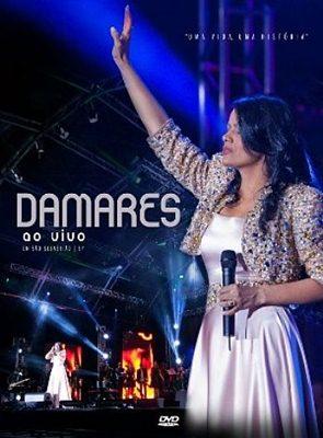 Damares - Ao Vivo em S�o Sebasti�o - SP-  (DVDRip) 2012