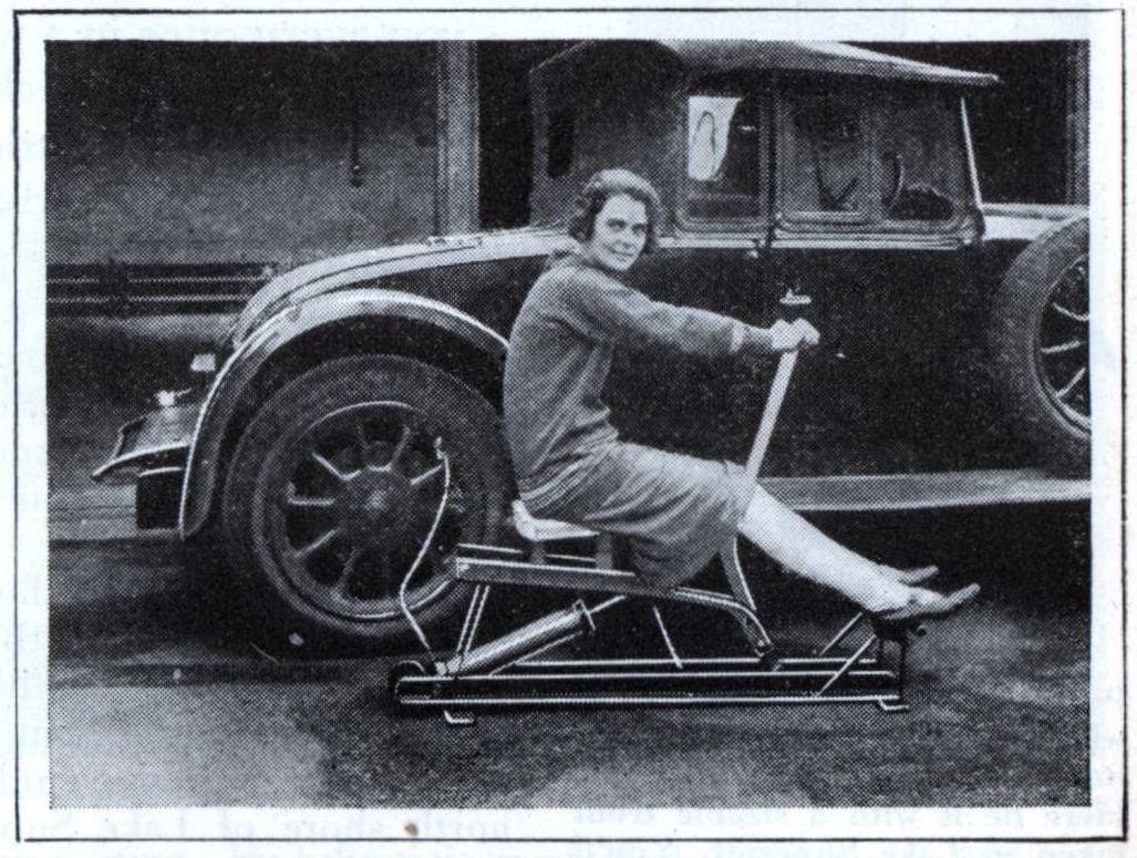 De situflator: autobanden pompen in een handomdraai