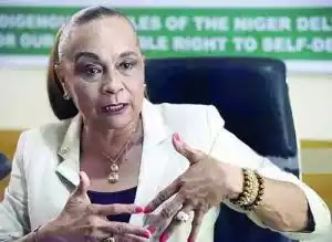 Only a referendum would save Nigeria – Annkio Briggs