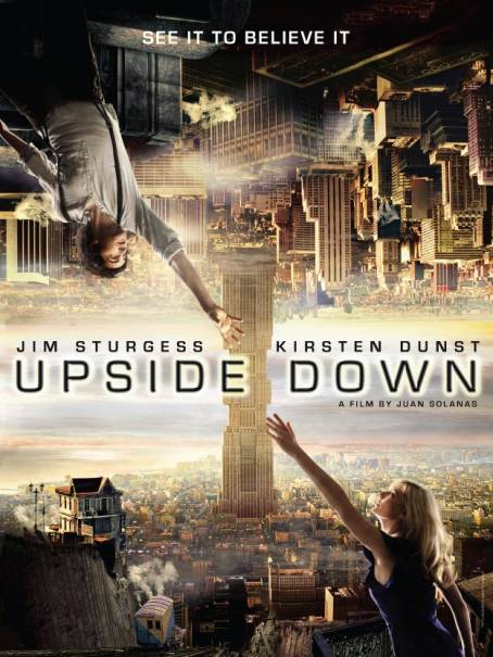 Upside Down (I) (2012)