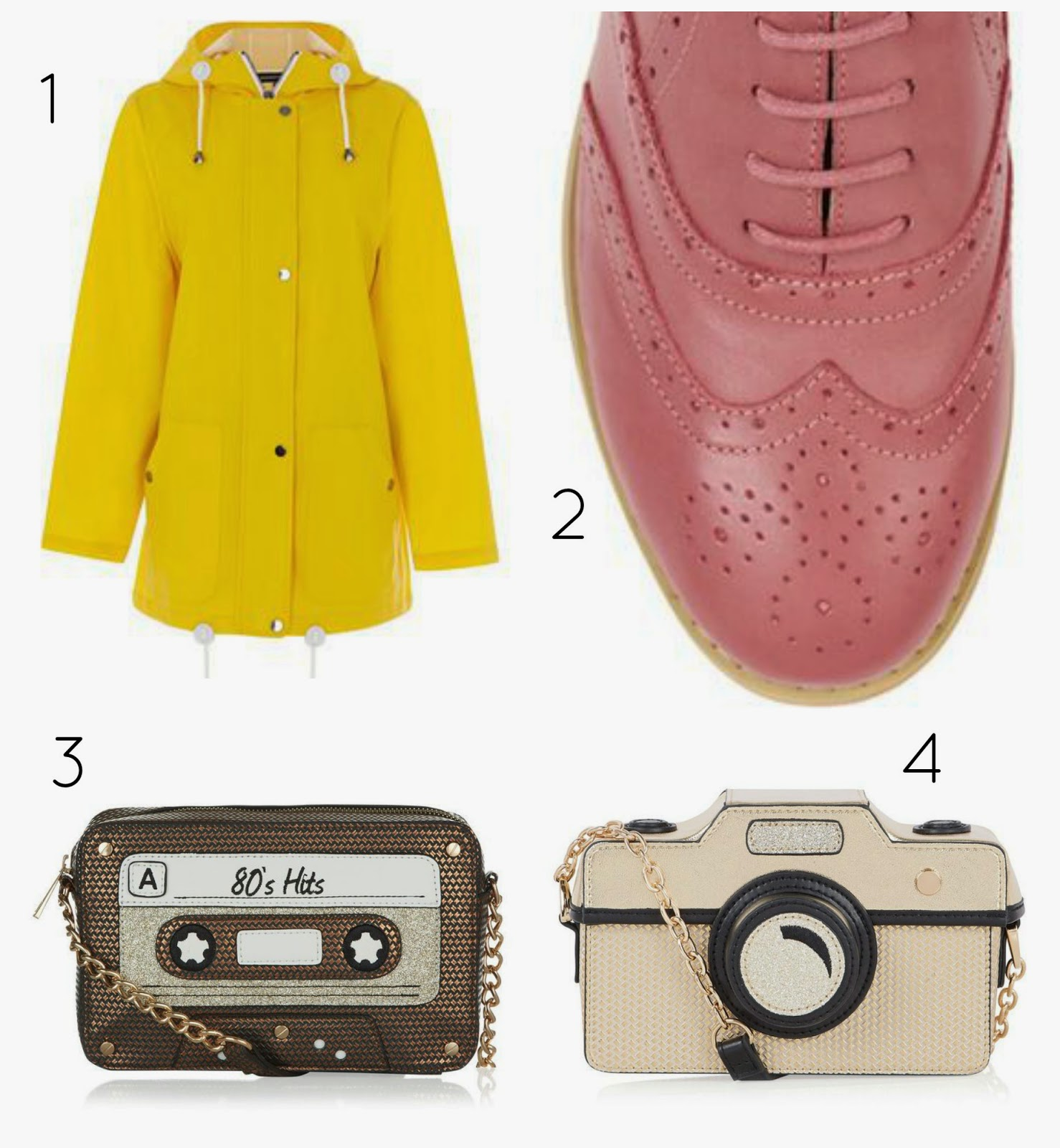 fashion wish list